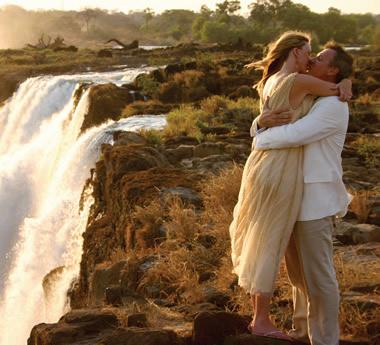 Botswana & Victoria Falls