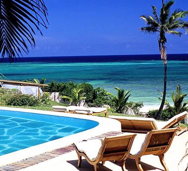 Kenya Beach Extension