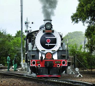 3-Day Pretoria to Cape Town
