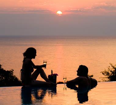 Romantic Safari & Beach