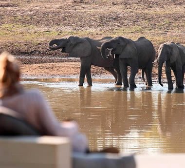 Exclusive Zambia & Falls
