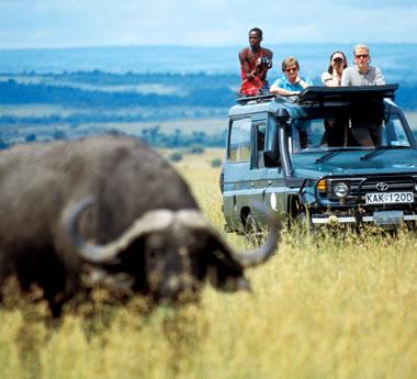 Kenya & Tanzania Explorer
