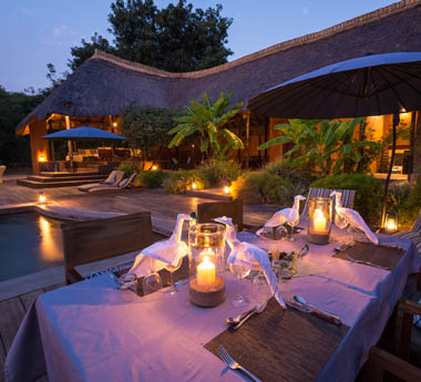 Romantic Zambia