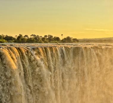 Zimbabwe-Zambia Explorer