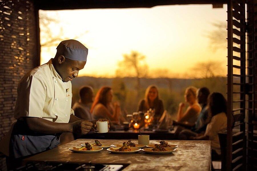 Exclusive Use Safari Camp in Tanzania
