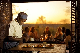 Exclusive Use Safari Camps in East Africa