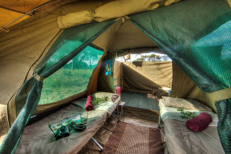 Mobile Camping for Photographers